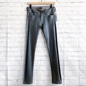 Citizens of Humanity 'Racer' Low Rise Skinny Jeans